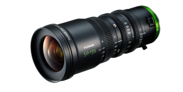 MK50-135mm T2.9 telephoto zoom lens